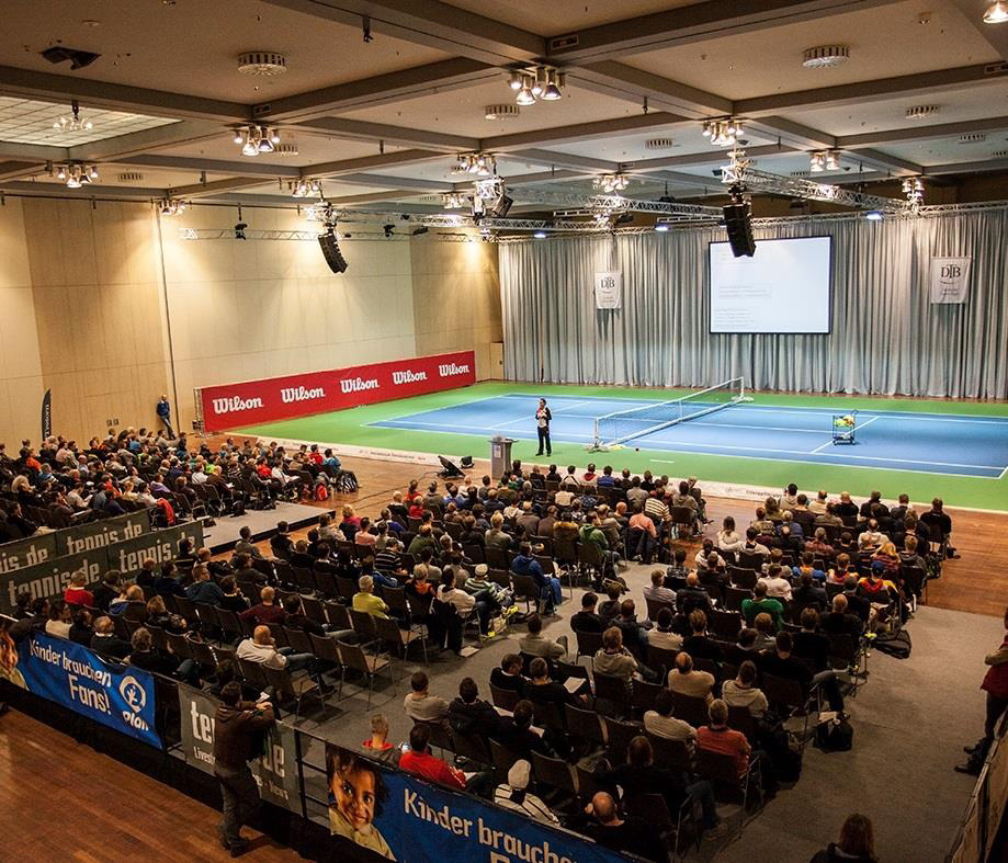 DTB Tenniskongress Berlin